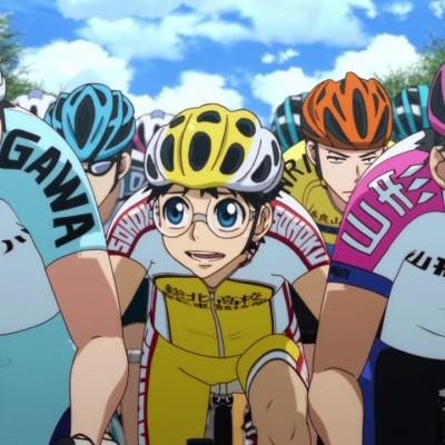 Yowamushi Pedal 3 - 21 - 48