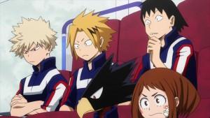 Boku no Hero Academia 2 - 10 - 01