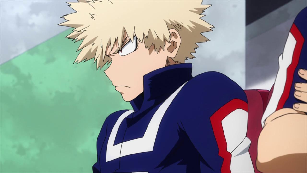 Boku no hero academia season 2 11 lost in anime - Boku no hero academia two heroes online ...