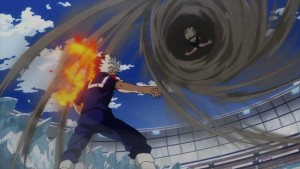 Boku no Hero Academia 2 - 12 - 19