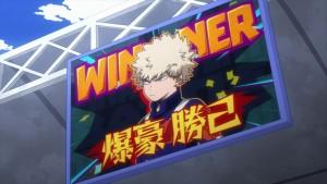 Boku no Hero Academia 2 - 12 - 25