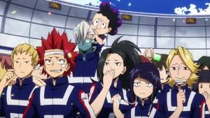 Boku no Hero Academia 2 - 12 - 27