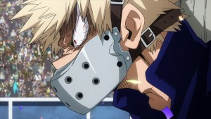 Boku no Hero Academia 2 - 12 - 29