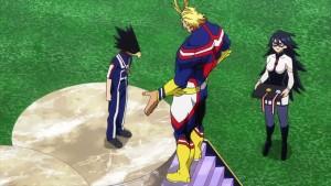 Boku no Hero Academia 2 - 12 - 37