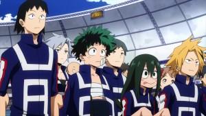Boku no Hero Academia 2 - 12 - 42