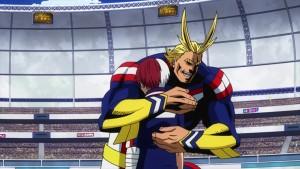 Boku no Hero Academia 2 - 12 - 43