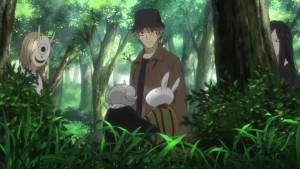 Natsume Yuujinchou Roku - 10 - 02