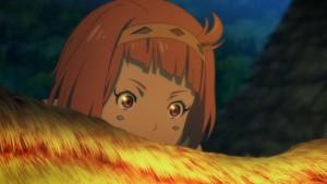 Shingeki no Bahamut 2- 09 - 13