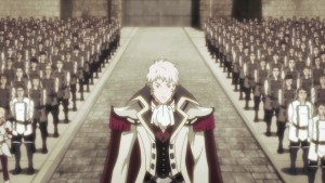 Shingeki no Bahamut Virgin Soul -10 - 13