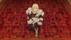 Shingeki no Bahamut Virgin Soul -10 - 17