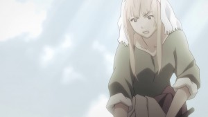 Shingeki no Bahamut Virgin Soul -10 - 21