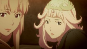 Shingeki no Bahamut Virgin Soul -10 - 40