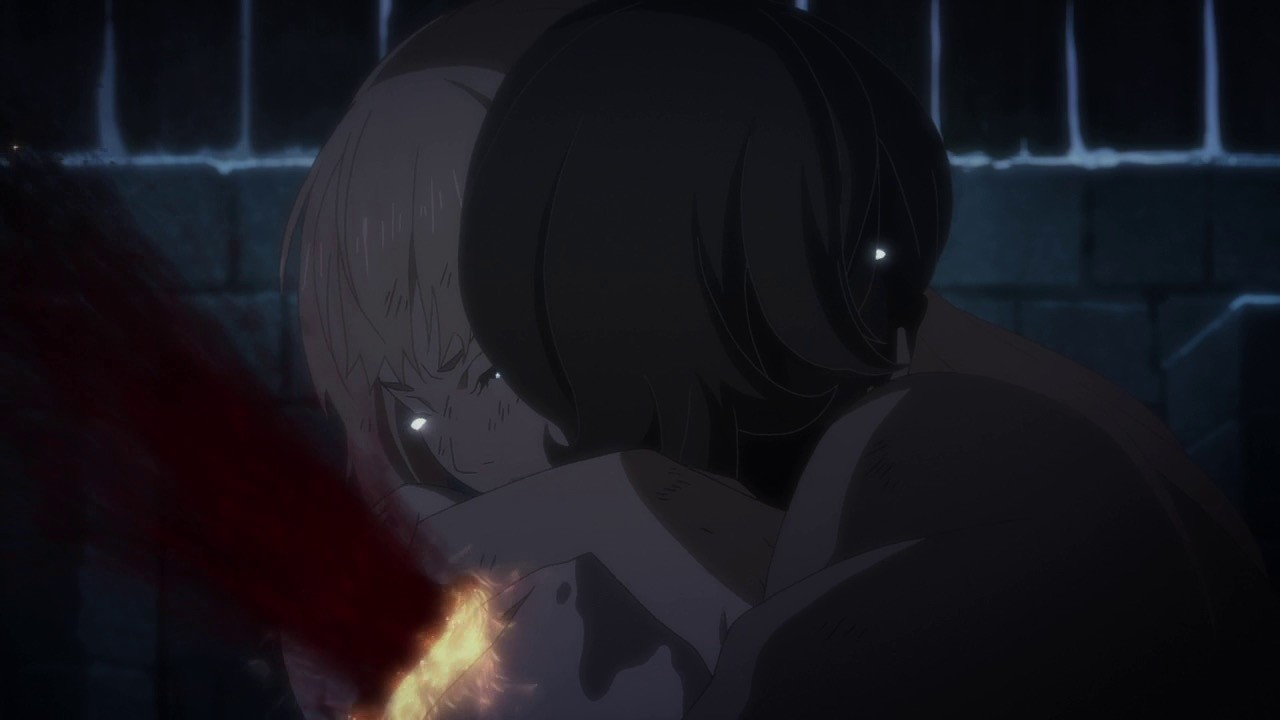Shingeki no Bahamut Virgin Soul -10 - 61