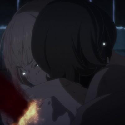 Shingeki no Bahamut Virgin Soul -10 - 61