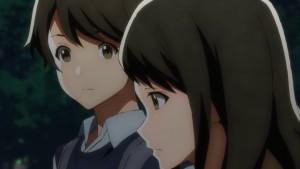 Tsuki ga Kirei - 10 - 05