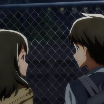 Tsuki ga Kirei - 10 - 07
