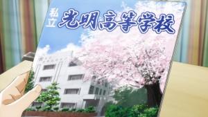 Tsuki ga Kirei - 11 - 02
