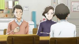 Tsuki ga Kirei - 11 - 07