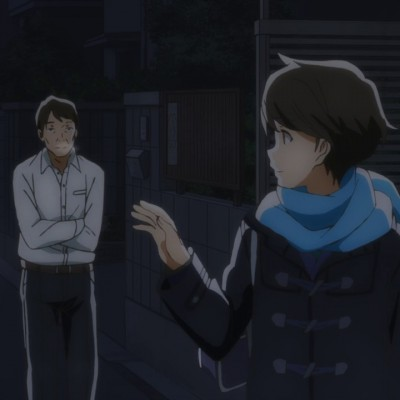 Tsuki ga Kirei - 11 - 56