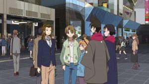 Uchouten Kazoku 2 - 09 - 01