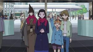 Uchouten Kazoku 2 - 09 - 03