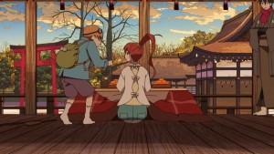 Uchouten Kazoku 2 -10 - 03