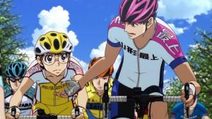 Yowamushi Pedal 3 - 22 - 07