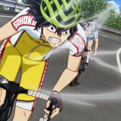 Yowamushi Pedal 3- 24 - 43