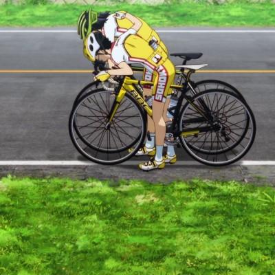 Yowamushi Pedal 3 - 25 - 39