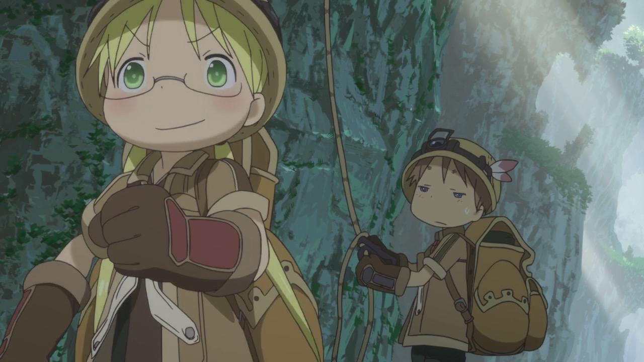 Made In Abyss Staffel 2