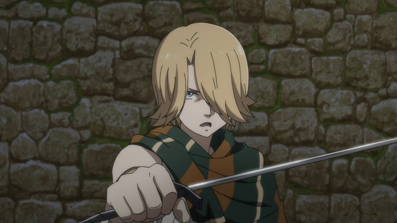 Shoukoku no Altair - 02 - Lost in Anime