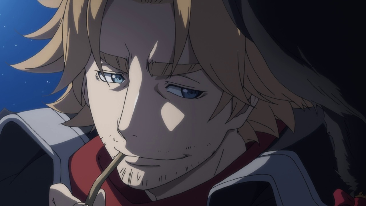Shoukoku no Altair – 04 - Lost in Anime