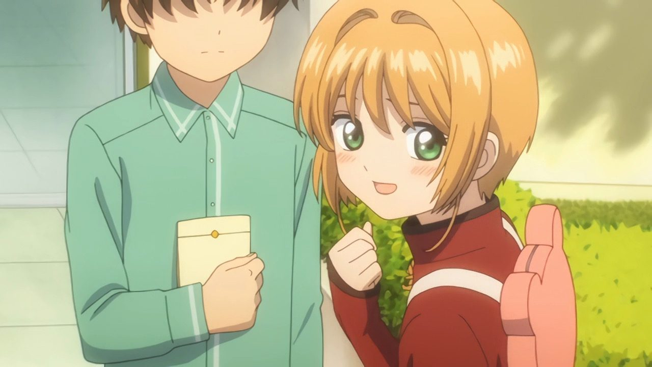 cardcaptor sakura clear card hen prologue sakura to futatsu no