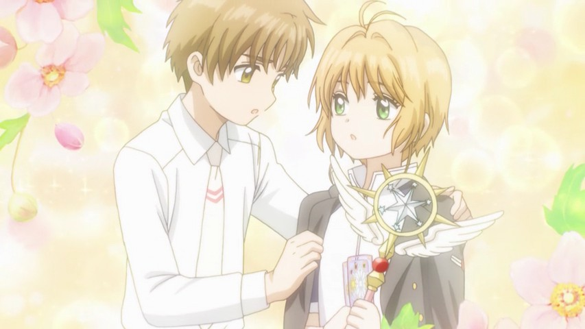 Cardcaptor Sakura Clear Card Hen  03 Lost In Anime