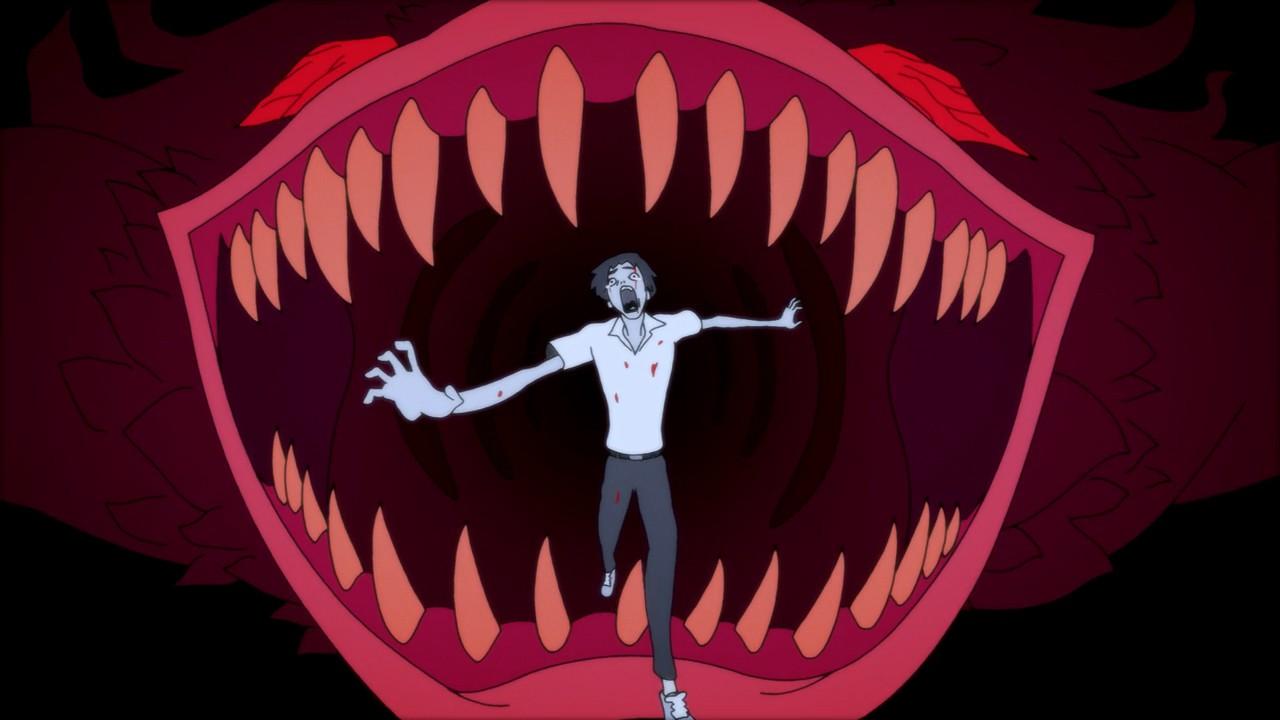 Resultado de imagen para devilman crybaby