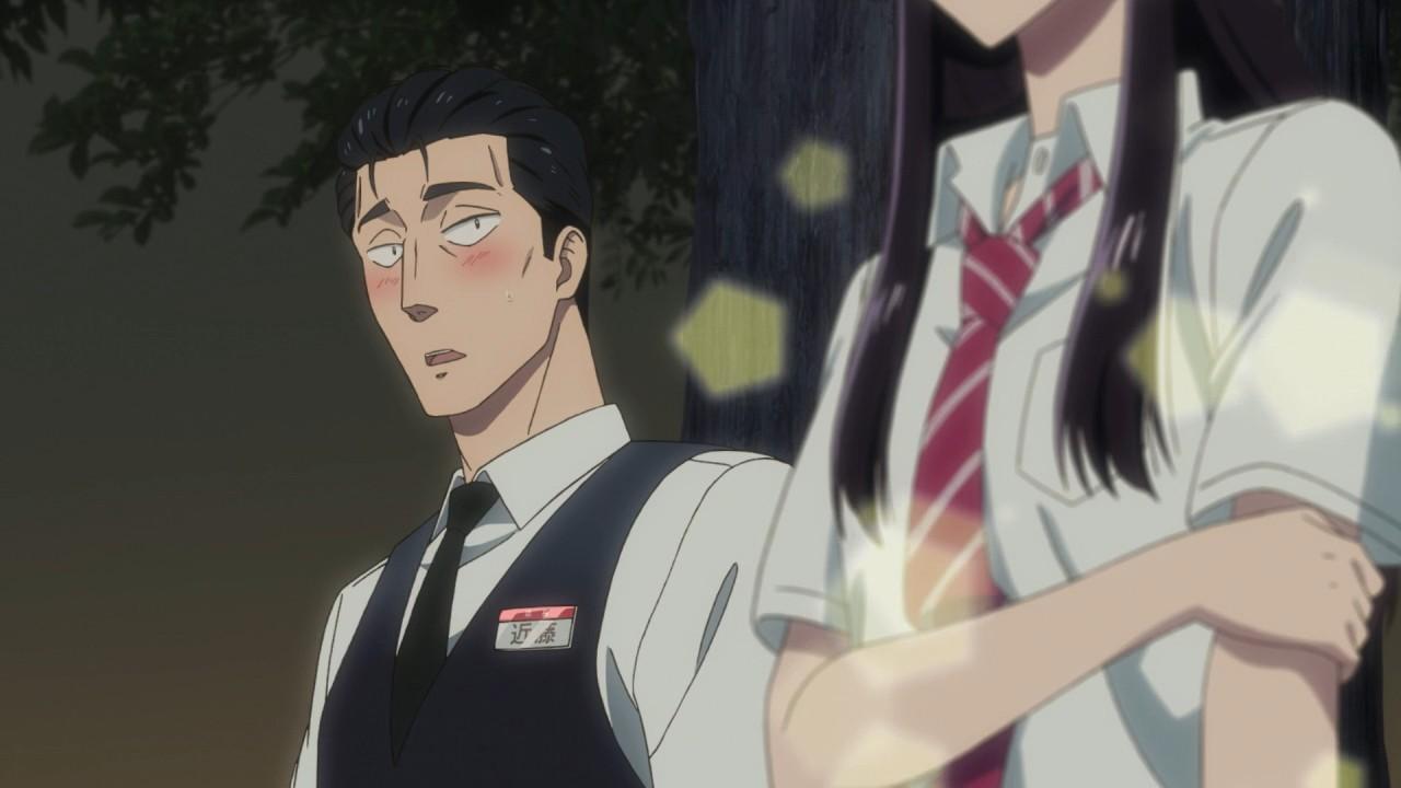 Winter 2018 check in lost in anime for Koi ha ameagari no youni