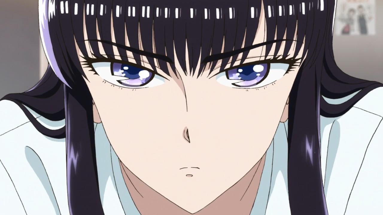 First impressions koi wa ameagari no you ni lost in anime for Koi ha ameagari no youni