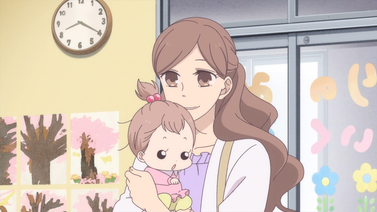 Babysitter Hentai