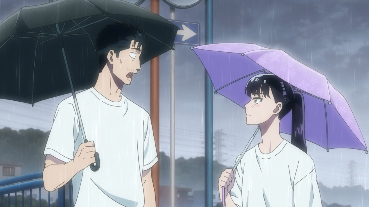 Koi wa ameagari no you ni 05 lost in anime for Koi ha ameagari no youni