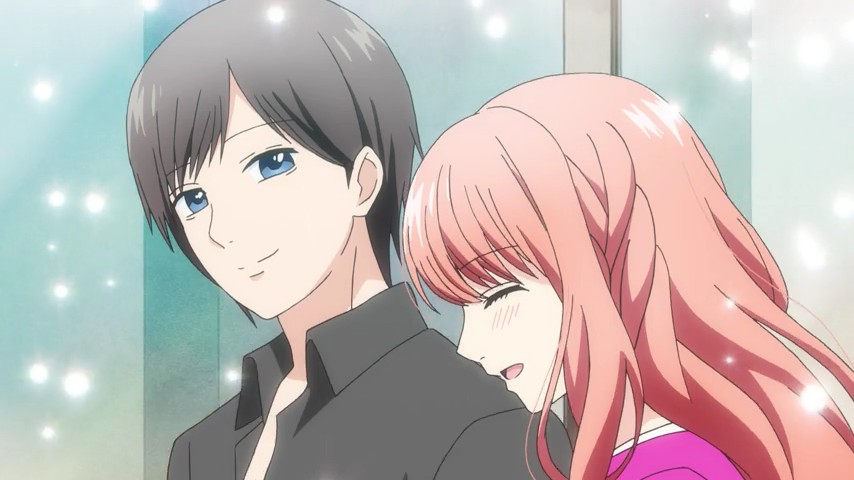 Image of 3D Kanojo: Real Girl (Episode 1 - 12) Sub Indo