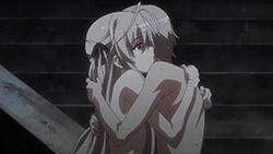 Yosuga no sora episode 12
