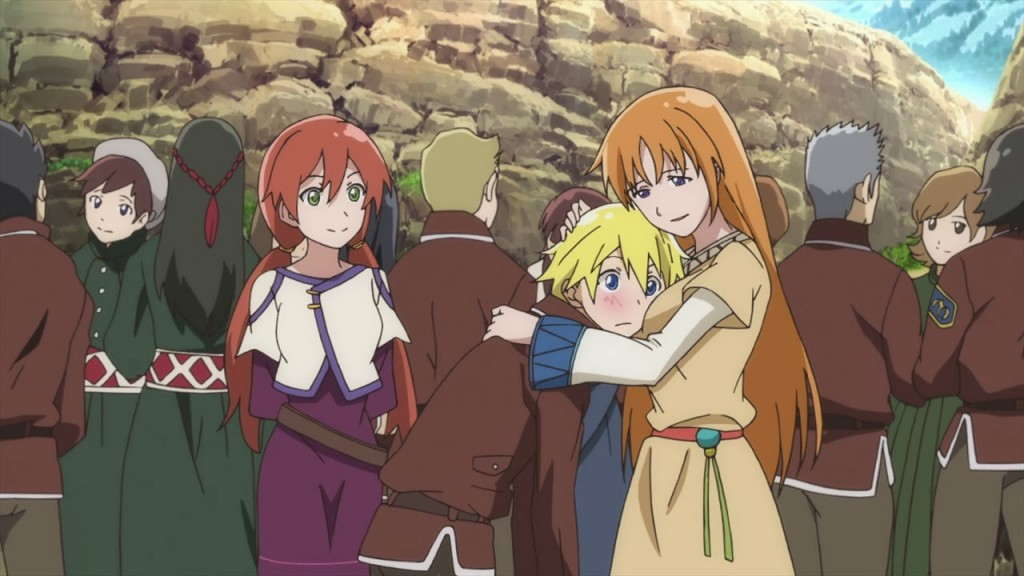 First Impressions Toaru Hikuushi E No Koiuta Lost In Anime