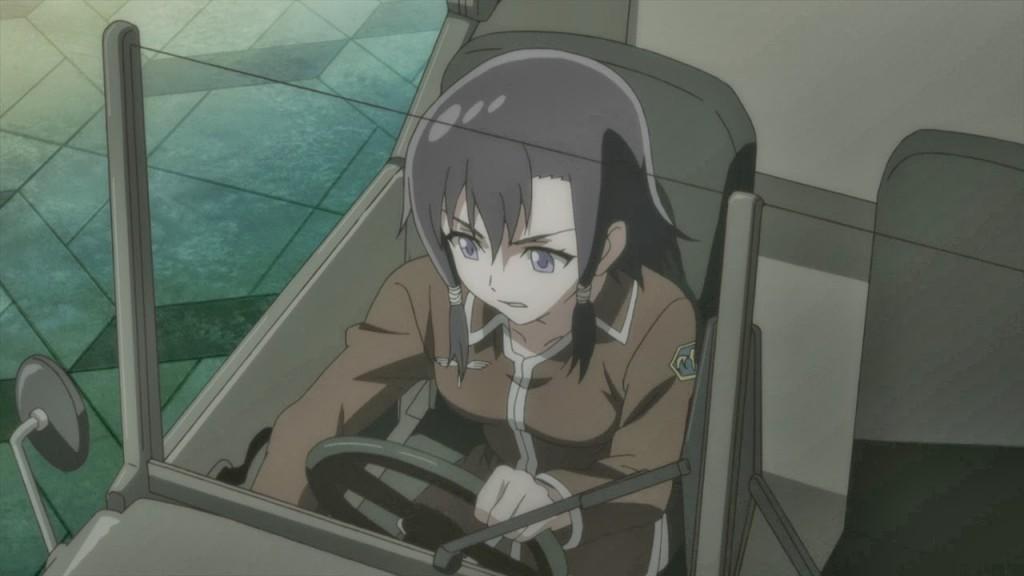 Toaru Hikuushi E No Koiuta 08 Lost In Anime