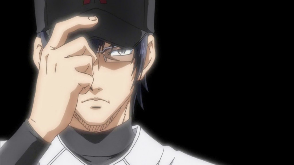 Diamond No Ace 29 Lost In Anime