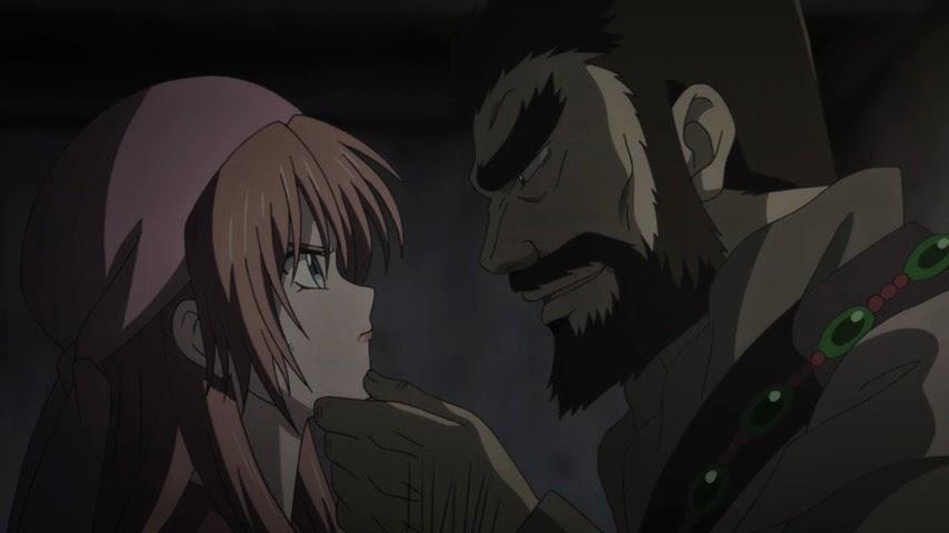 Akatsuki No Yona 21 Lost In Anime