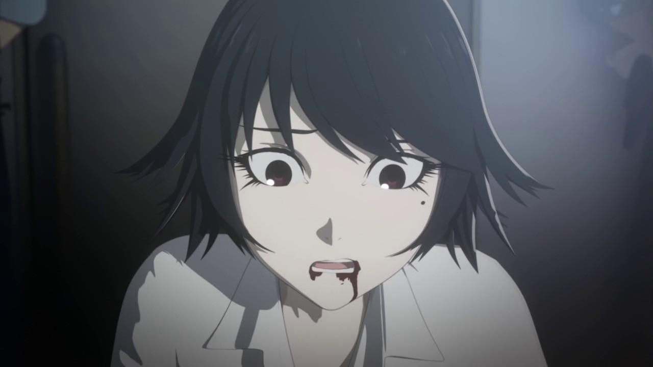 Ajin 3 Lost In Anime