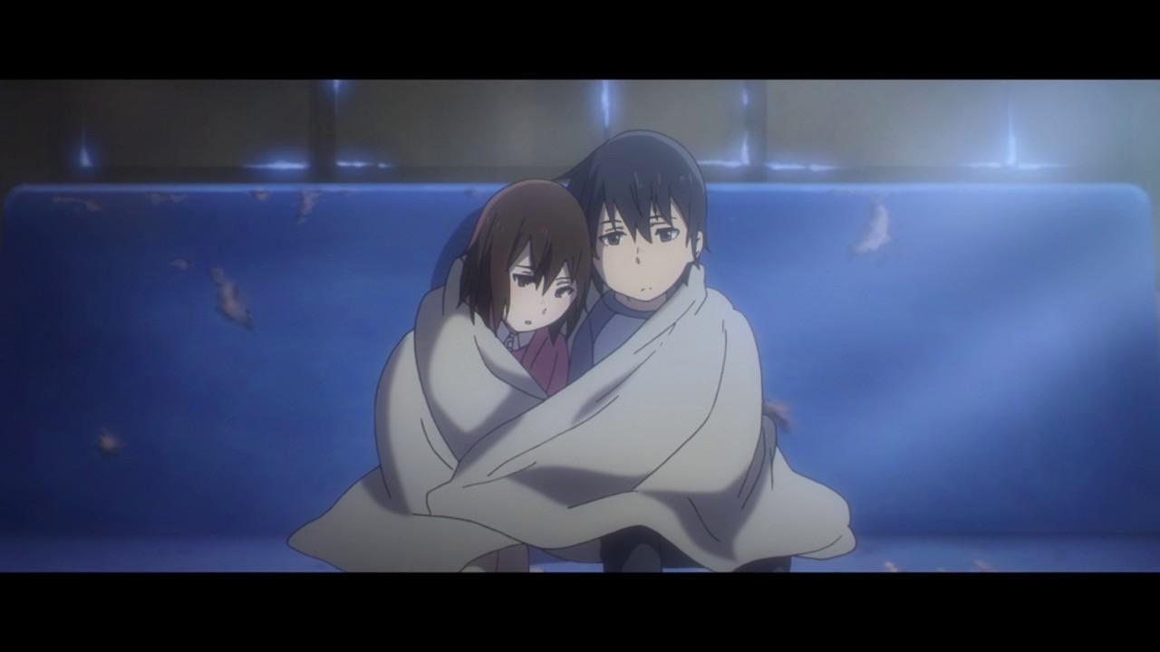 Boku dake ga Inai Machi Bir oturuşta bitirilebilecek animeler