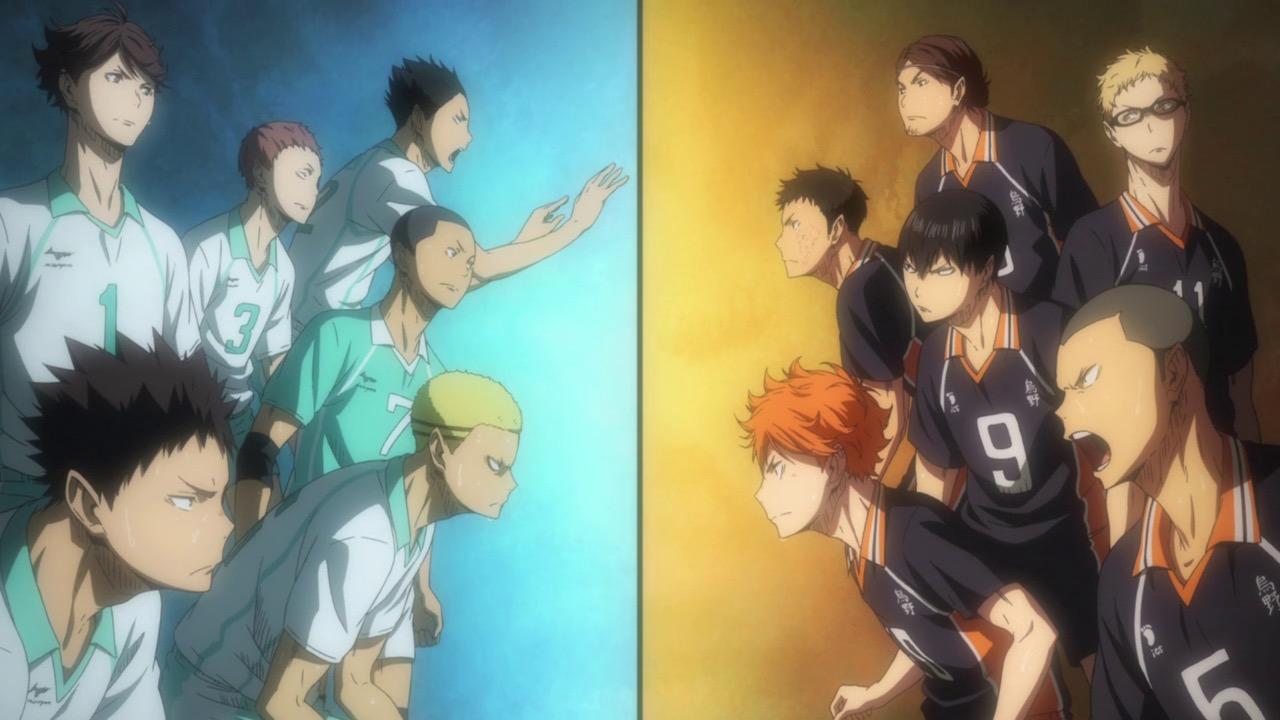 Haikyuu!! Season 2 - 24 - Lost in Anime
