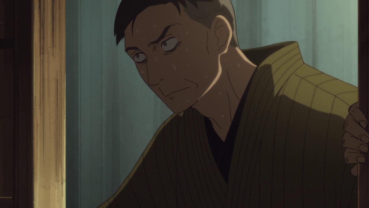 Shouwa Genroku Rakugo Shinjuu 10 Lost In Anime