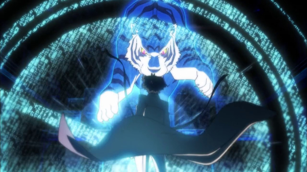 Top 11 Animes - Taringa!